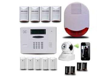 alarme-maison-camera