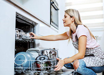 comment marche un lave-vaisselle ?