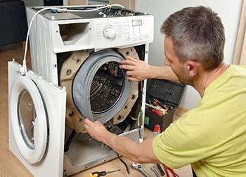 comment marche un lave-linge ?