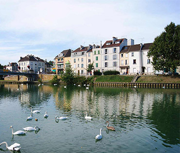 Installation d'alarmes dans le Val-de-Marne