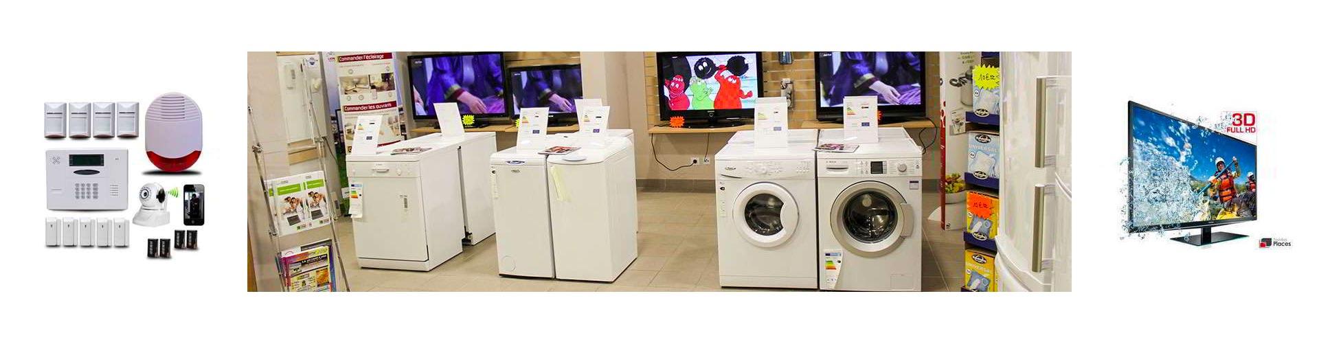AGEPS centre de réparation électroménager et TV